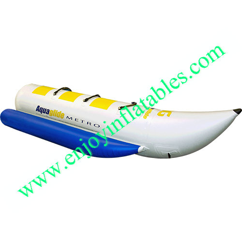 YF-inflatable banana boat-48