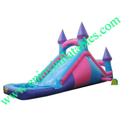YF-inflatable water slide-14