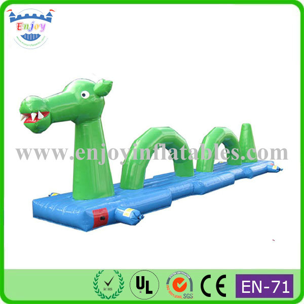 YF-nessy inflatable water toys