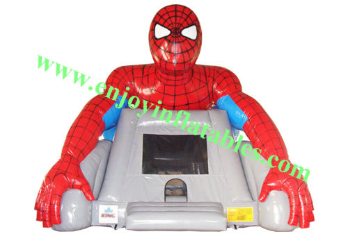 YFBN-66 Spider-Man Bouncer