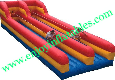 YF-inflatable bungee run-36
