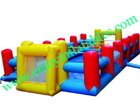 YF-inflatable football field-54
