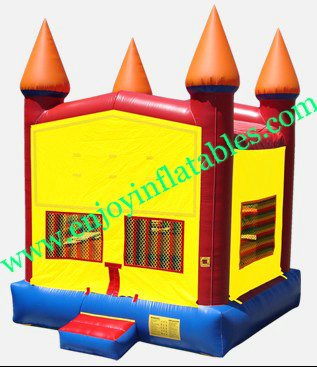 YF-inflatable bouncer house-59
