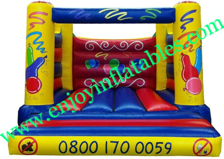 YF-inflatable bouncer -81