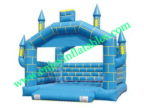 YF-inflatable jumping castle-111