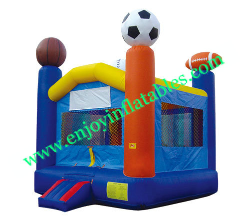 YF-inflatable sport bouncer-18