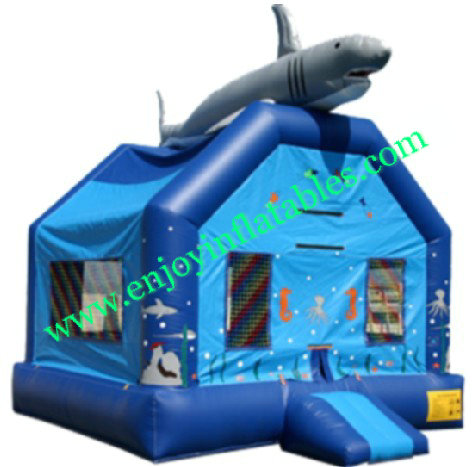 YF-inflatable jumping castle-38