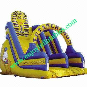 YF-inflatable slide-106