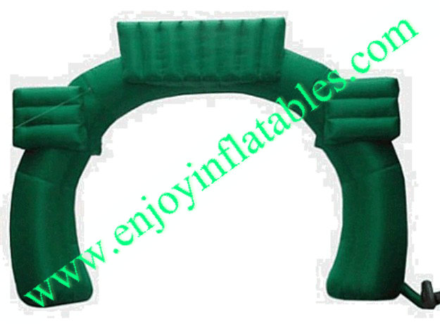 YF-inflatable arch-15