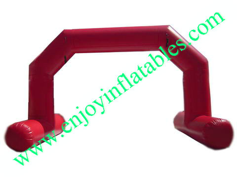 YF-inflatable arch-24