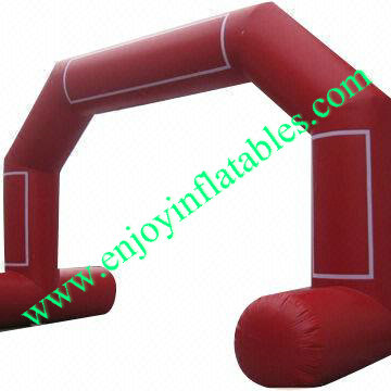 YF-inflatable arch-29
