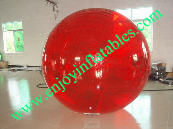 YF-inflatable water ball-6