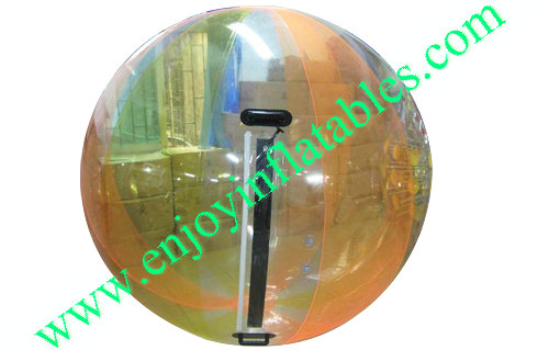 YF-inflatable water ball-1
