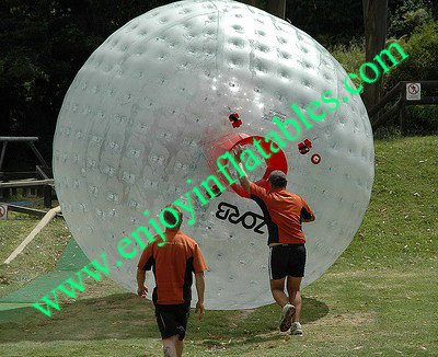 YF-inflatable zorb ball-48