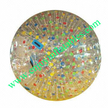 YF-inflatable water zorb ball-8