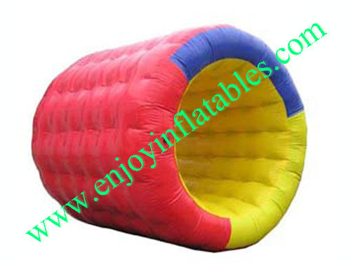 YF-inflatable water roller-9