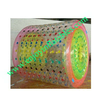 YF-inflatable roller ball-44