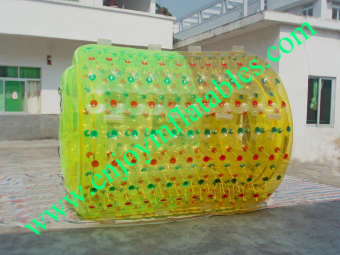 YF-inflatable roller ball-28