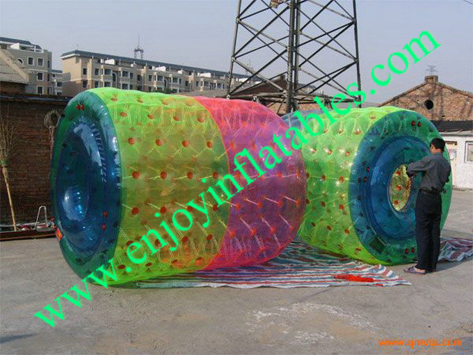 YF-inflatable roller ball-25