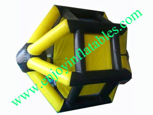 YF-inflatable roller-4