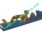 YF-inflatable water obstacle-68