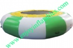 YF-inflatable trampoline-40