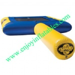 YF-inflatable trampoline-39