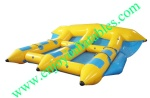 YF-inflatable banana boat-52