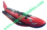 YF-inflatable banana boat-50
