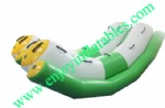 YF-Double inflatable water totter-37