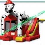YF-inflatable dog combo-93