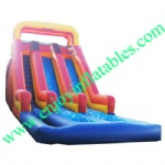 YF-inflatable water slide-52
