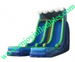 YF-inflatable water slide-49