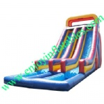 YF-inflatable water slide-48