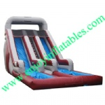 YF-inflatable water slide-47
