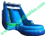 YF-inflatable water slide-40