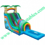 YF-funnel tunnel water slide-35