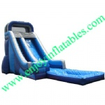 YF-inflatable water slide-34