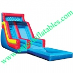 YF-inflatable water slide-33