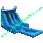:YF-splash water slide-32