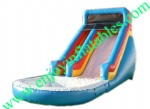 YF-inflatable water slide-28