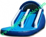 YF-inflatable water slide-27
