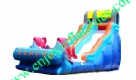 YF-big kahunan water slide-25