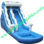 YF-inflatable water slide-22