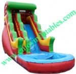 YF-inflatable water slide-21