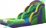 YF-inflatable water slide-20