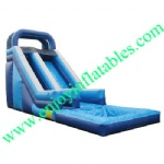 YF-inflatable water slide-18