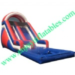 YF-inflatable water slide-15