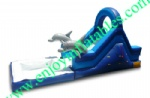 YF-inflatable water slide-13