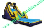 YF-inflatable water slide-12